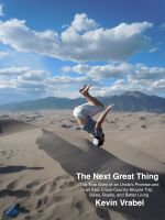 Cover for 'The Next Great Thing'