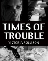 Cover for 'Times of Trouble'