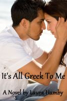 Cover for 'It's All Greek to Me'
