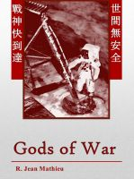 Cover for 'Gods of War'