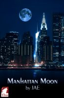 Cover for 'Manhattan Moon'