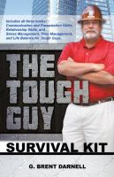Cover for 'The Tough Guy Survival Kit'