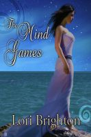 Cover for 'The Mind Games'