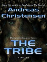 Cover for 'The Tribe'