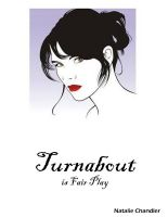 Cover for 'Turnabout is Fair Play'