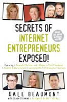 Cover for 'Secrets of Internet Entrepreneurs Exposed!'