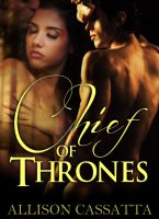 Cover for 'Chief of Thrones'