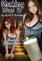 Cover for 'Shaking Things Up - A Kreme Readers' Choice Story'