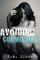 Cover for 'Avoiding Commitment'