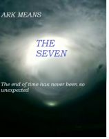 Cover for 'The Seven'