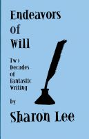 Cover for 'Endeavors of Will'