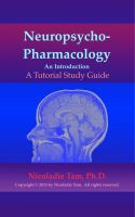 Cover for 'Neuropsychopharmacology: An Introduction'