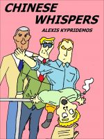 Cover for 'Chinese Whispers'