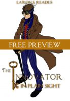 Cover for 'The Innovator: In Plain Sight -- Free Preview'