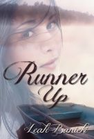Cover for 'Runner Up'