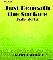 Cover for 'Just Beneath the Surface Volume 6'