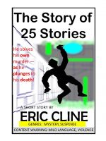 Cover for 'The Story of 25 Stories'