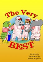 Cover for 'The Very Best'