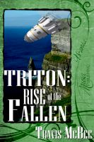 Cover for 'Triton: Rise of the Fallen'