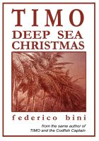 Cover for 'Timo - Deep Sea Christmas'