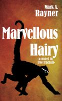 Cover for 'Marvellous Hairy'