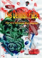 This Devilish Place The 1810 Worsdale Mine Disaster cover