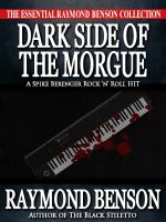 Cover for 'Dark Side of the Morgue'