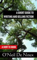 Cover for 'A Short Guide to Writing and Selling Fiction'