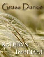 Cover for 'Grass Dance'