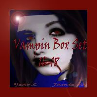 Cover for 'Vampin Box Set 16-18'