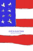 Cover for 'Eve's Election'