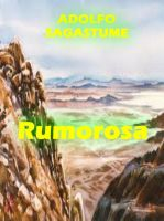 Cover for 'Rumorosa'