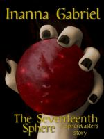 Cover for 'The Sevententh Sphere'