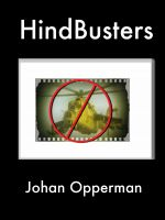Cover for 'Hindbusters'