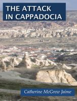 Cover for 'The Attack in Cappadocia'