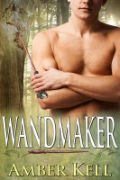 Amber Kell - Wandmaker