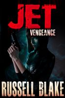 Cover for 'JET III - Vengeance'