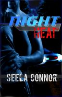 Cover for 'Night Heat (Erotica)'