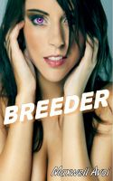 Cover for 'Breeder'