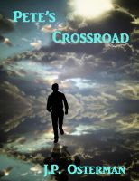 Cover for 'Pete's Crossroad'