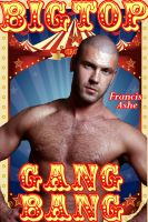 Cover for 'Big Top Gangbang (M+/m gangbang)'