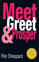 Cover for 'Meet Greet and Prosper'