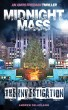 MIDNIGHT MASS - The Investigation (An Amos Freeman Thriller) by Andrew Delaplaine