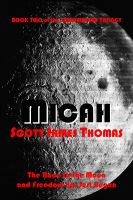 Cover for 'Micah'
