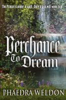 Cover for 'Perchance to Dream'