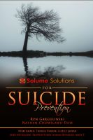 Cover for 'Solume Solutions for Suicide Prevention'