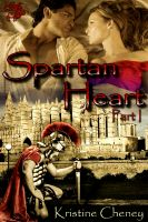 Cover for 'Spartan Heart, Part One'
