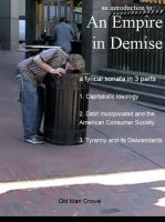 Cover for 'An Introduction to an Empire in Demise'