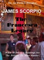 Cover for 'The Francesca Legacy'