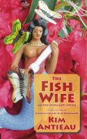 Cover for 'The Fish Wife: an Old Mermaids Novel'